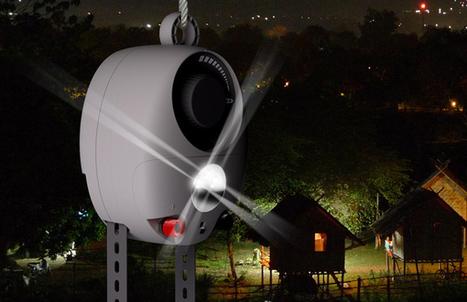 GravityLight : vers la lumière issue de «l'énergie perpétuelle» ? | Actinnovation.com | Innovation & Sérendipité | Scoop.it