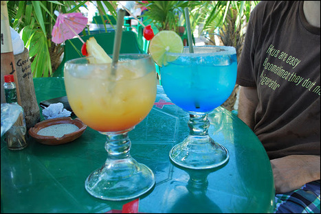 Ported in Cozumel, Mexico | The Joy of Mexico | Scoop.it