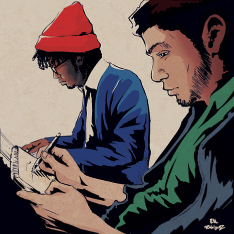 How comics journalism brings stories to life | Webortash | Scoop.it
