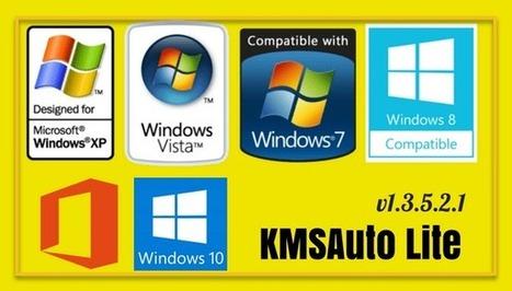 activator kms auto windows 10