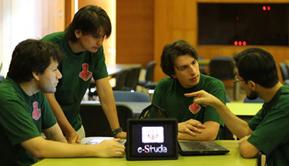 Sansanos crean aplicación e-learning basada en el aprender jugando | All  in Learning ;Todo en Formación | Scoop.it