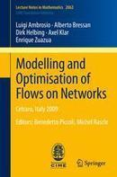 Modelling and Optimisation of Flows on Networks - Springer | FuturICT Books | Scoop.it