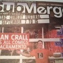 Sacramento Comedy Festival » Cover of SubMerge | Comic Bible Comedy News Updates | Scoop.it