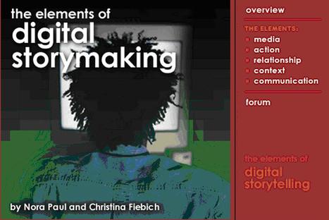 Digital Storytelling | Visioni e Linguaggi | Scoop.it