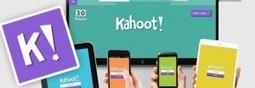 Comment créer et animer une évaluation interactive avec Kahoot | outils numériques pour la pédagogie | Scoop.it
