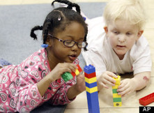 High-Quality Preschool Education Crucial To Economy, Society: Report | Early Brain Development | Scoop.it