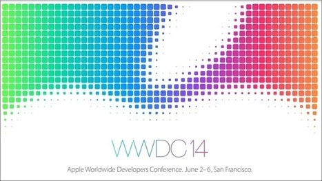 Apple's WWDC 2014: What to Expect | Educational Technology - Yeshiva Edition | Scoop.it