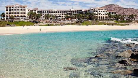 Hilton Los Cabos reopens: Travel Weekly | Cabo San Lucas | Scoop.it