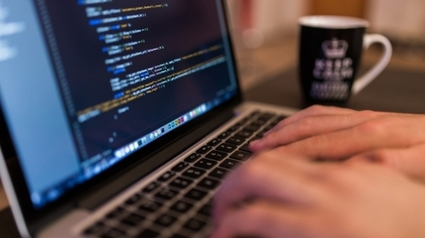 12 Sites That Will Teach You Coding for Free | COMPUTATIONAL THINKING and CYBERLEARNING | Scoop.it