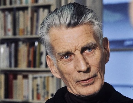 The Books Samuel Beckett Read and Really Liked (1941-1956) | The Irish Literary Times | Scoop.it