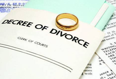 More baby boomers divorcing - Times Daily | It's a boomers world! | Scoop.it