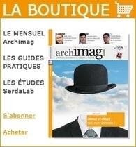 Infographie : Explosion du marché français de la lecture numérique | Archimag | Livres numériques et applications pour enfants | Scoop.it
