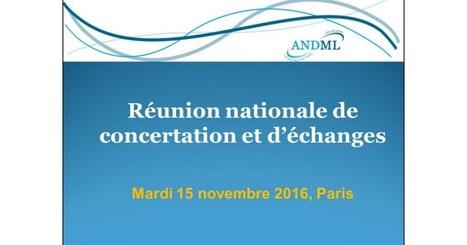 ANDML Diaporama avec commentaires : financement ML, PACEA 2017, Eval + Synthèse enquête Garantie Jeunes | Culture Mission Locale | Scoop.it