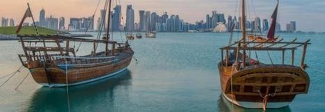 Bon plan : la première édition du Shop Qatar | Actu Tourisme | Scoop.it