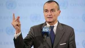 La Francia sta preparando una bozza di risoluzione sull'intervento in Mali da presentare al Consilglio delle NU.   Au Mali entre Développement et Guerre   Scoop.it