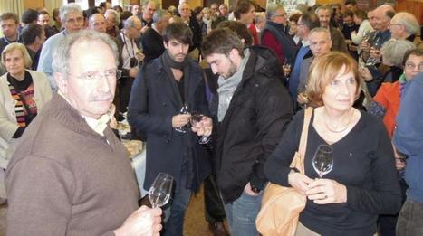 Espalion. Plein succès de la 3e édition des Cépages modestes - LaDépêche.fr | Aveyron | Scoop.it