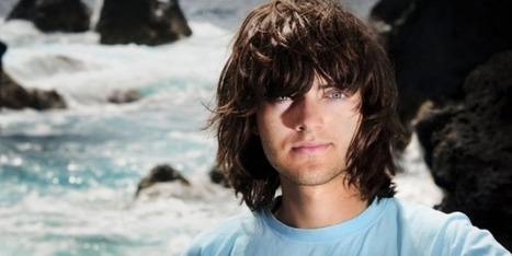 """A 19 ans, il pense avoir la solution pour """"nettoyer"""" les océans   ECE Student Projects Inspiration and Creation   Scoop.it"""