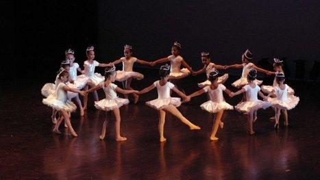 Datos sobre Danza | Danza...su evolución con el tiempo | Scoop.it