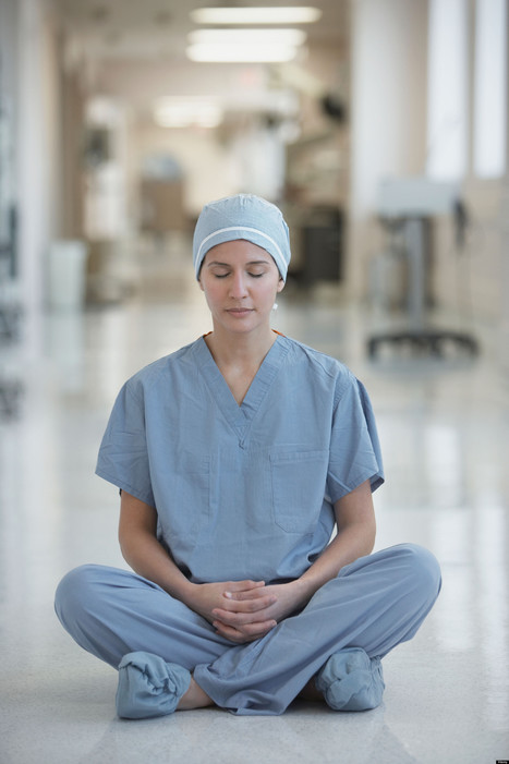 Mind-Body Training Boosts Medical Students' Self-Compassion   Compassion in Family Medicine and General Practice   Scoop.it