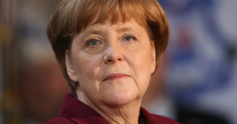 Russian fake news campaign aimed at discrediting Angela Merkel ahead of German election, EU task force finds →   Shahriyar Gourgi   Scoop.it