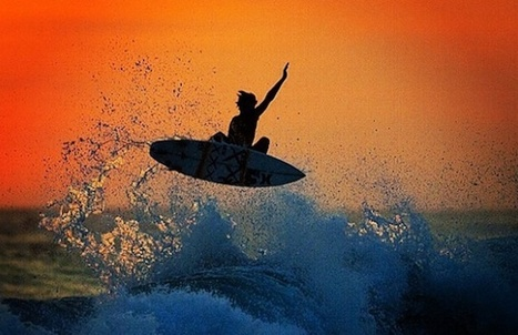 Surfing and Instagram Make for Incredible Photos [PICS] | Beach Living In The OC | Scoop.it