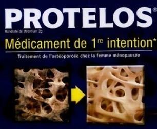 Un médicament de l'ostéoporose accusé de provoquer des infarctus | Toxique, soyons vigilant ! | Scoop.it
