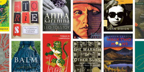 80 Books Every Person Should Read | Share Some Love Today | Scoop.it
