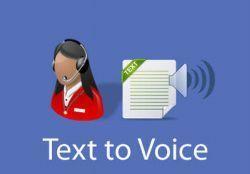 Soundgecko Convierte Texto En Voz Anglè