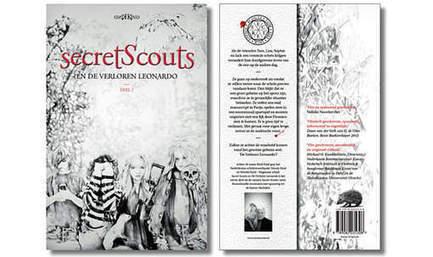 Uitgeverij verstopt e-boeken op schoolpleinen | mediacoaching en welzijn | Scoop.it