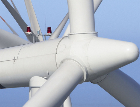 Young people show strong support for offshore wind | ESRC press coverage | Scoop.it