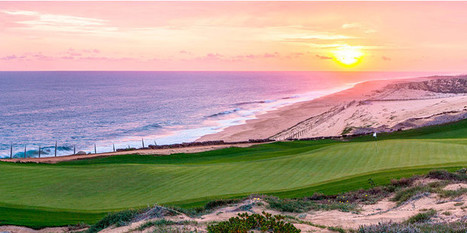 New Quivira Golf Club course in Los Cabos opens for play | Golf Course Architecture | Cabo San Lucas | Scoop.it