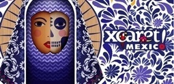 Xcaret anfitrión del Festival de Tradiciones de vida o muerte | Mexico | Scoop.it