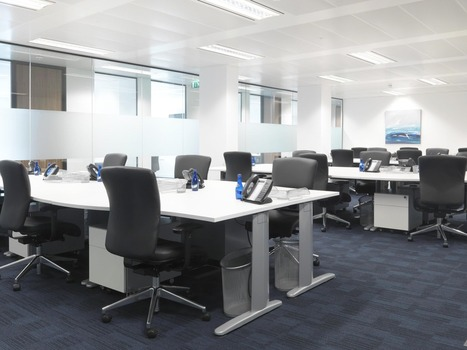 Assessing how cloud computing has transformed the workspace | Cloud Central | Scoop.it