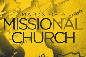 10 Marks of a Missional Church   Facilit8Success - In Ministry   Scoop.it