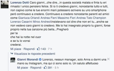 Morandi e il matrimonio perfetto | Netizen | Scoop.it