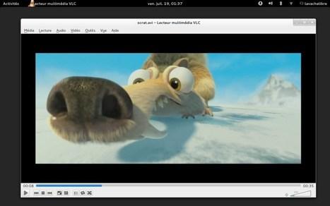 VLC toujours à jour sous Ubuntu   Tous #Libre   Scoop.it
