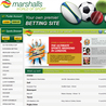 Meet the creators of the Marshalls World of Sport Website