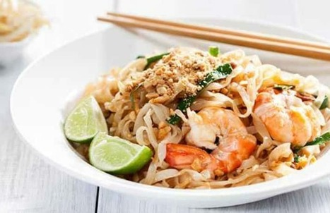 Rockys pad thai recipe rockys pad thai recipe chicken recipes indian food recipes forumfinder Image collections