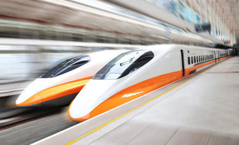 Hyperloop to high-speed rail: Who will build the future of mobility? | Corporate Business Travel | Scoop.it