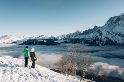 Auvergne-Rhône-Alpes Tourisme : un dispositif inédit de promotion au profit de la montagne !