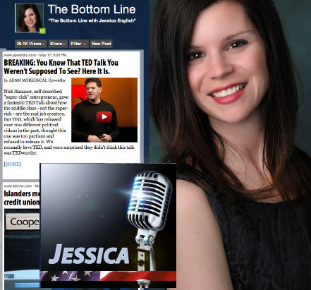 The Bottom Line | The Middle Class | Coffee Party Feminists | Scoop.it