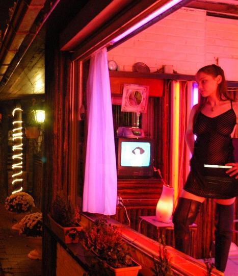 Prostituée pas cher lyon