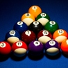 Billiards, Pools and Games