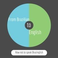From Brazilian to English or how not to speak Brazinglish | ENGLISH PHONETICS | Scoop.it