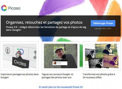Retouches photos : 5 logiciels gratuits | assistance outils infographie | Scoop.it