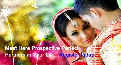 Find Reputed Punjabi Matrimonial in Delhi or a