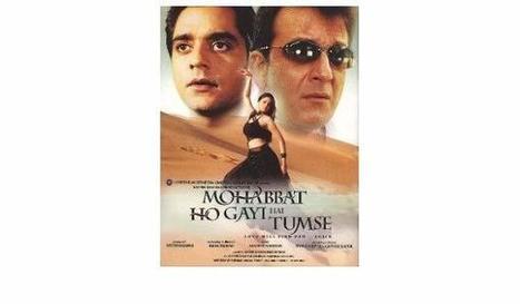 Mohabbat Ho Gayi Hai Tumse movie download hd kickass