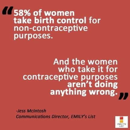 Birth control facts. | Coffee Party Feminists | Scoop.it