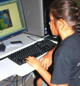 Comcast Supports Denver Indian Center - ICTMN.com | Shideezhi - Native North American  Girls and Women | Scoop.it