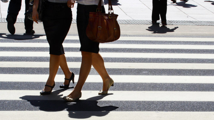 'You can't fix what you can't see': WA CEOs call for gender pay audit